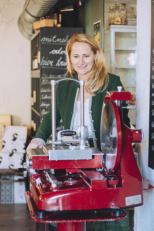 Sabine Gründling Kulinarik Katsdorf